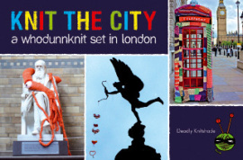 Knit the City_ADV COVER2.indd