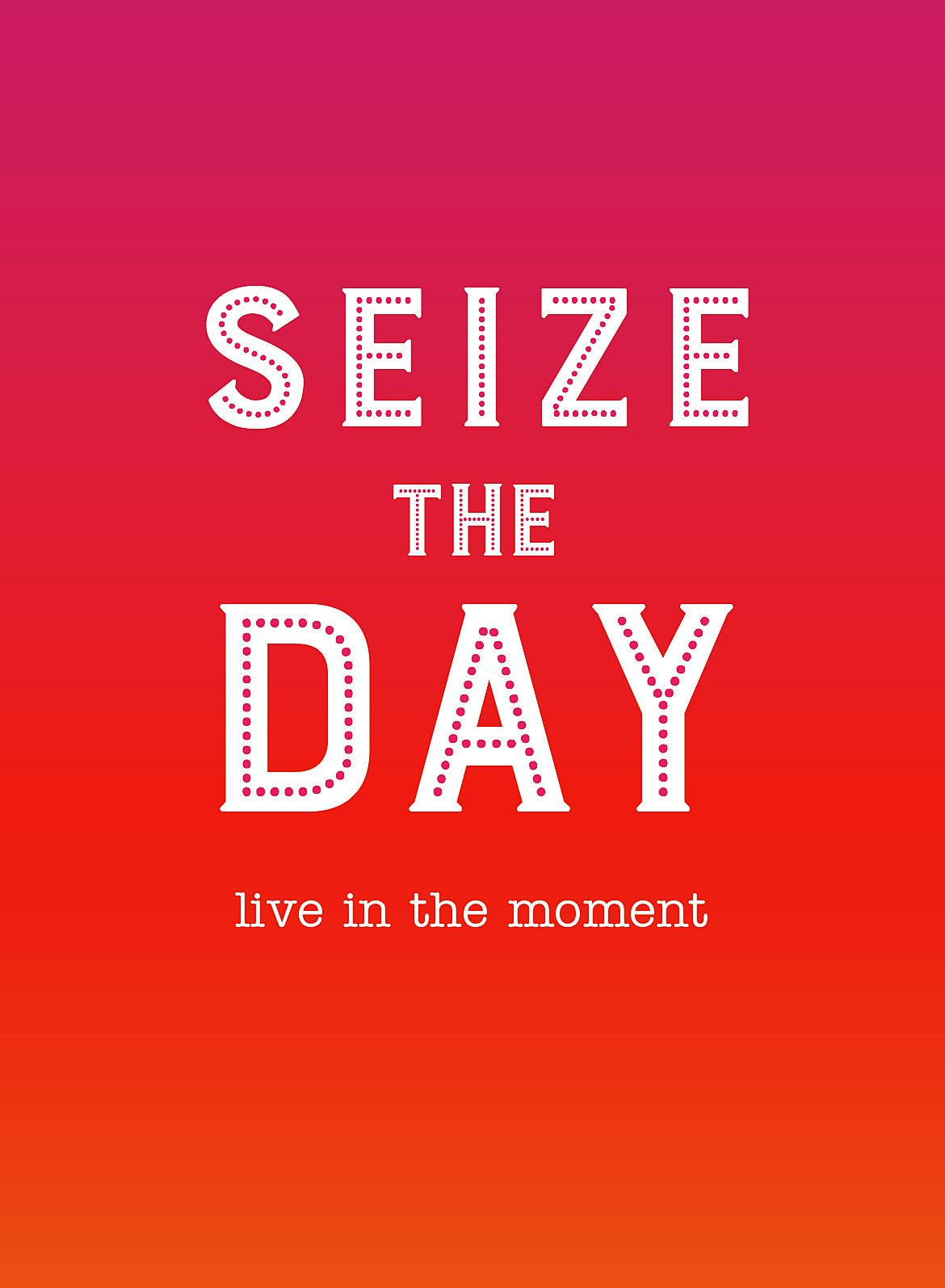 seize the moment essay Seize the moment by richard m nixon in six pages this paper analyzes the last book by richard nixon in terms of what can be learned from his sage foreign policy advice.