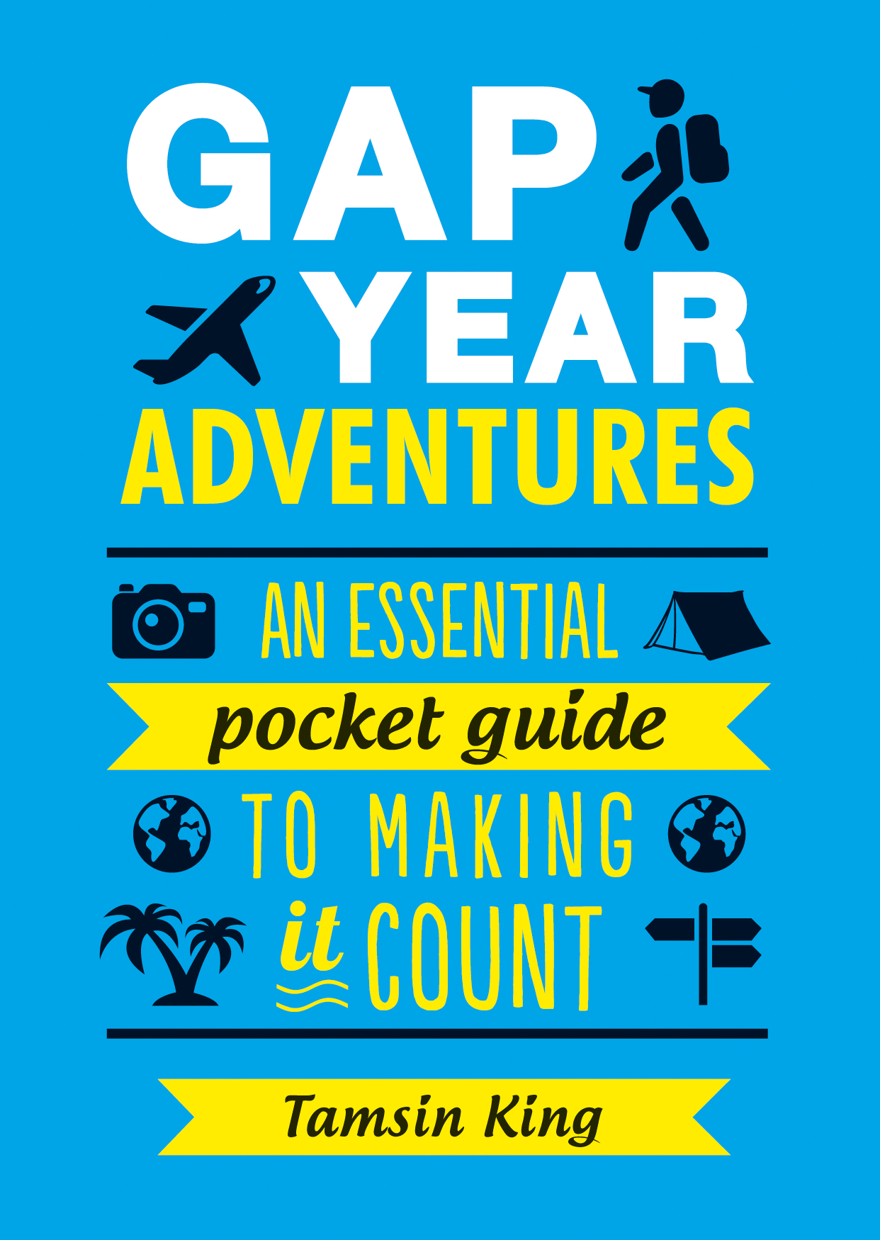 Gap Year Adventures
