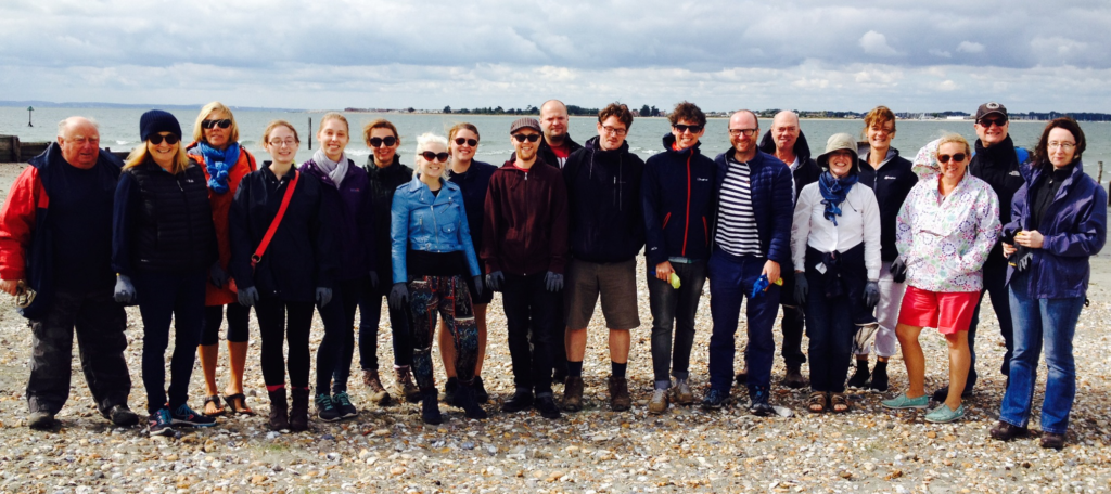 summersdale-beach-clean-group-cropped