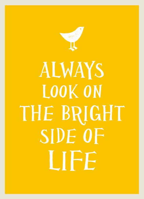 Monty Python:Always Look On The Bright Side Of Life Lyrics