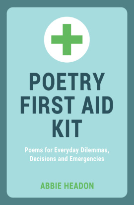 Poetry First Aid Kit