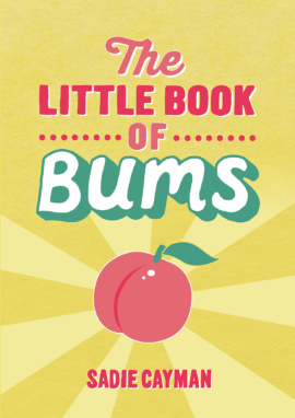 The Little Book of Bums