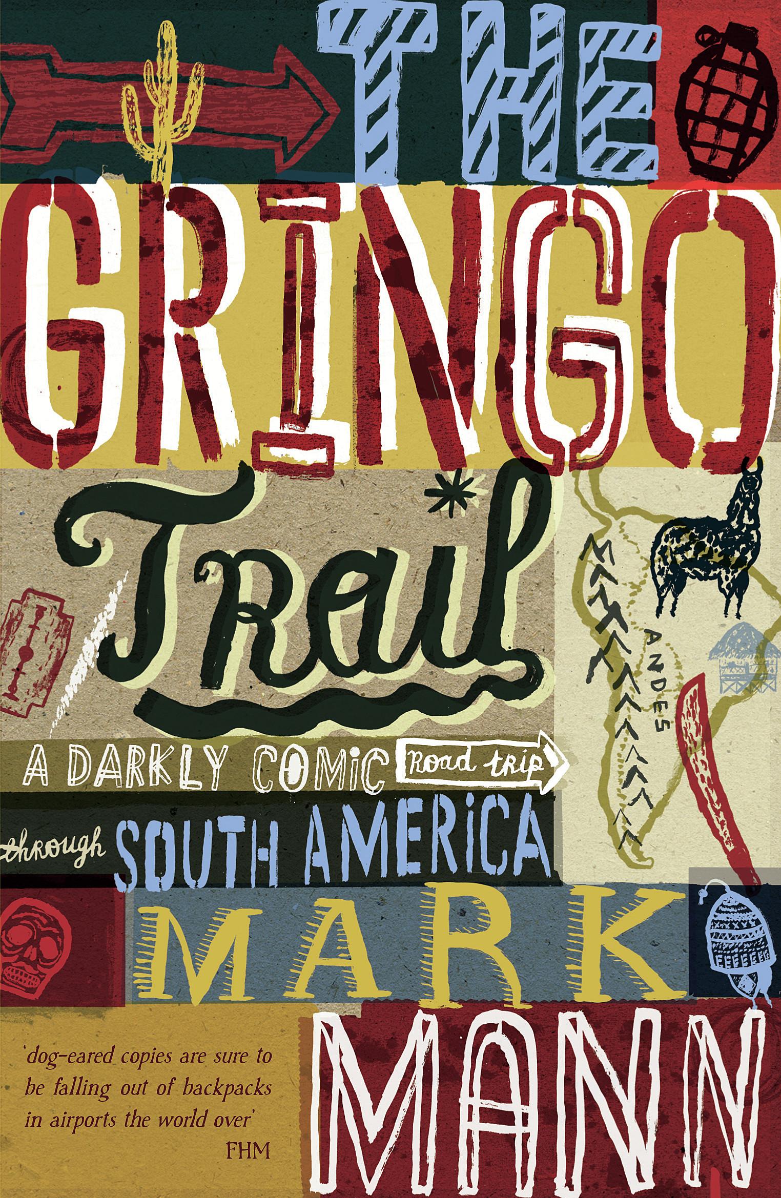 Gringo trail the gringo trail fandeluxe Epub