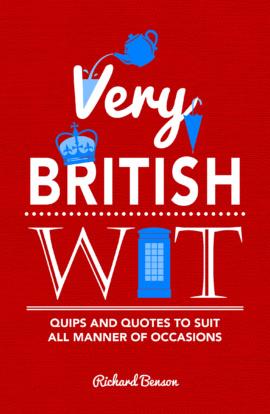 Very British Wit