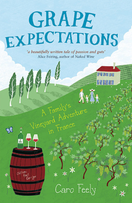Grape Expectations