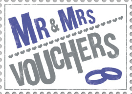Mr and Mrs Vouchers