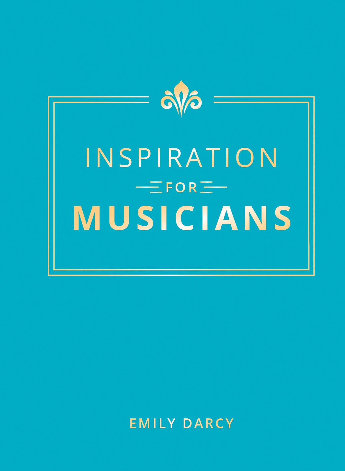 Inspiration for Musicians
