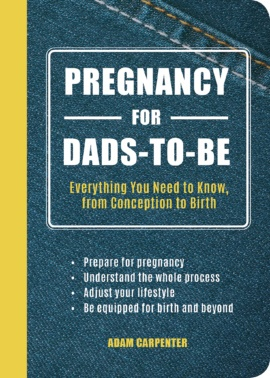 Pregnancy for Dads-to-Be