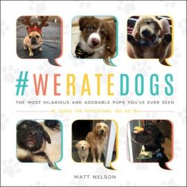 #WeRateDogs