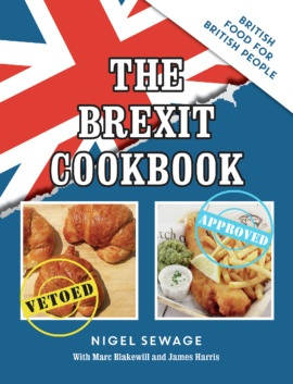 The Brexit Cookbook