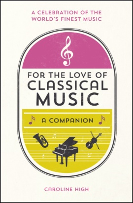 For the Love of Classical Music