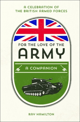 For the Love of the Army
