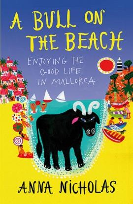 A Bull on the Beach