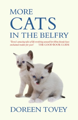 More Cats in the Belfry