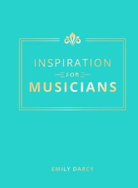 Inspiration for Musicians