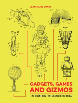 Gadgets, Games and Gizmos