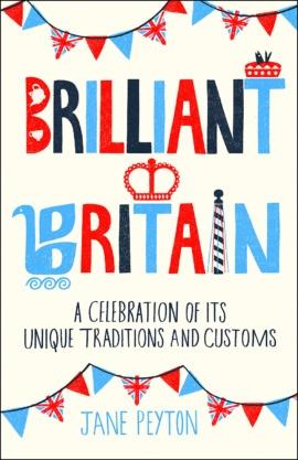Brilliant Britain