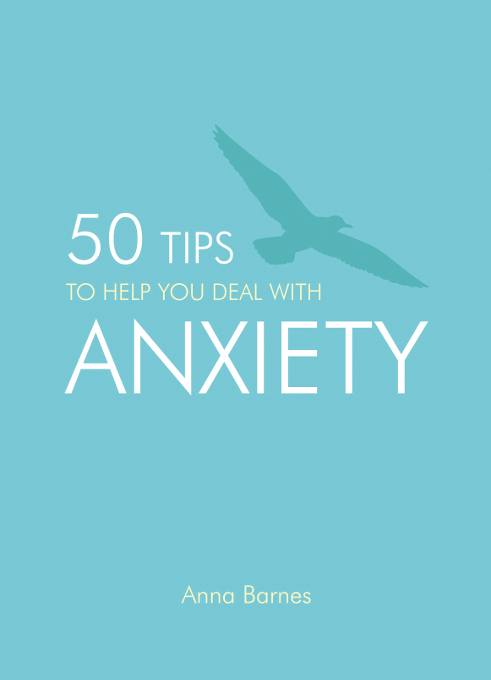 how to help someone deal with anxiety