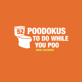 52 PooDokus to Do While You Poo