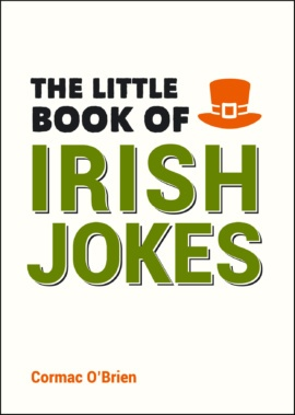 The Little Book of Irish Jokes
