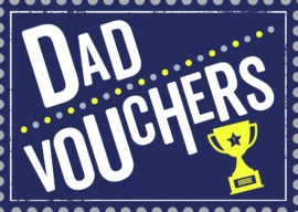 Dad Vouchers