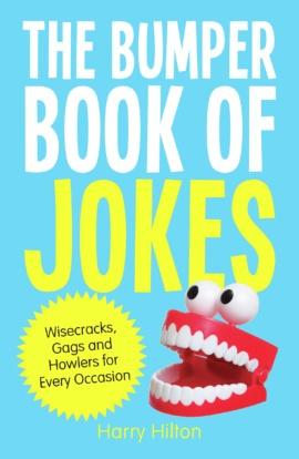 The Bumper Book of Jokes