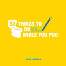 52 Things to Doodle While You Poo