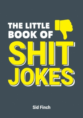 The Little Book of Shit Jokes