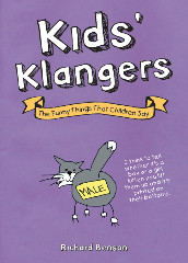 Kids' Klangers