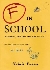F in School