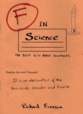 F in Science