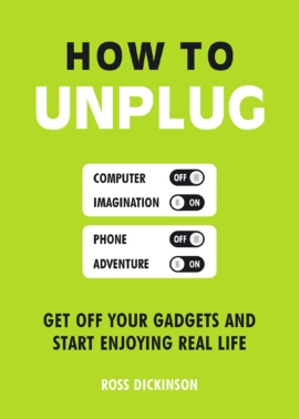 How to Unplug