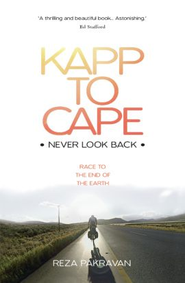 Kapp to Cape: Never Look Back