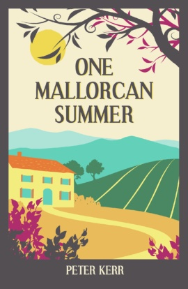 One Mallorcan Summer (previously published as Manana Manana)