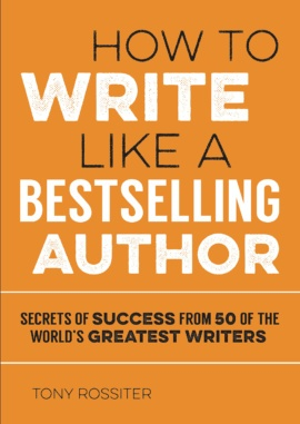 How to Write Like a Bestselling Author