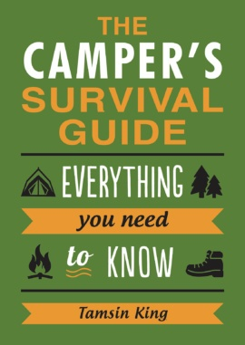 The Camper's Survival Guide