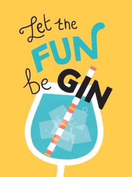 Let the Fun BeGIN
