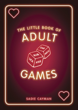 The Little Book of Adult Games