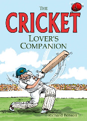 The Cricket Lover's Companion