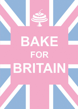 Bake for Britain