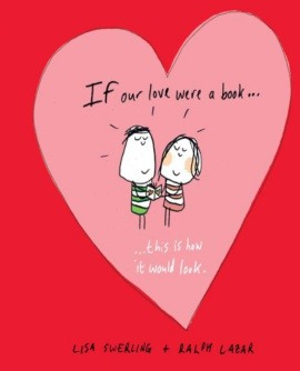 If Our Love Were a Book…