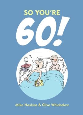 So You're 60!
