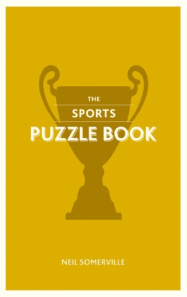 The Sports Puzzle Book