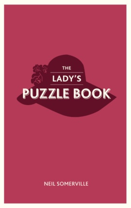The Lady's Puzzle Book