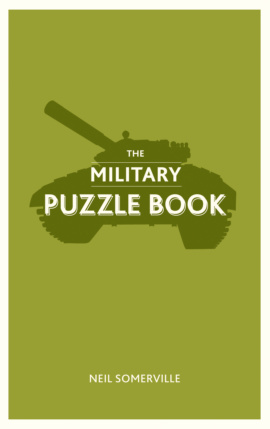 The Military Puzzle Book