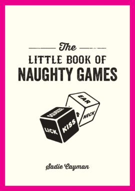 The Little Book of Naughty Games