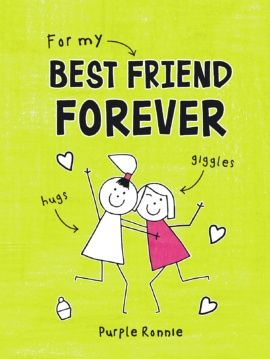 For My Best Friend Forever