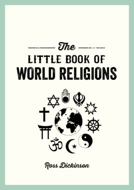 The Little Book of World Religions