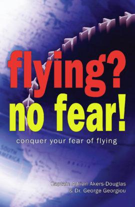 Flying, No Fear!